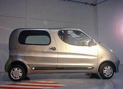 Autoblog - TuttoAuto - Eolo auto - l auto con aria compressa