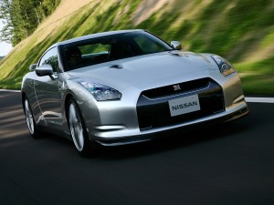 Autoblog - TuttoAuto - Nissan GTR
