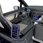 Autoblog - TuttoAuto - Volkswagen - Milano taxi - 2 interni