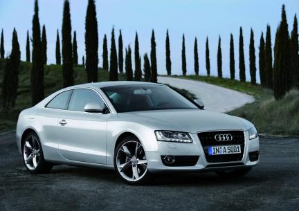 Autoblog - TuttoAuto - Audi A5 30 anni - 1