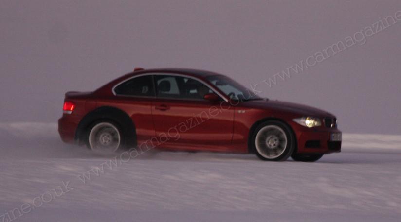 Autoblog - TuttoAuto - BMW Serie 1 M - 1