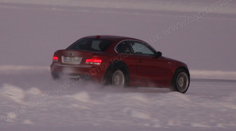 Autoblog - TuttoAuto - BMW Serie 1 M - 2