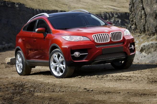 Autoblog - TuttoAuto - BMW X4