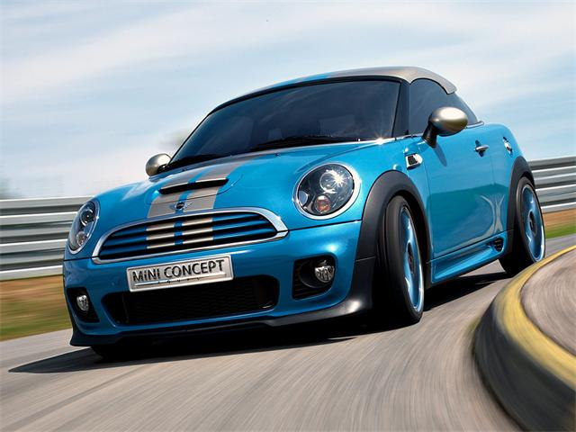Autoblog - TuttoAuto - Mini coupè 2011 - 1