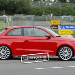 Autoblog - TuttoAuto - Audi S1 foto ufficiali - 2