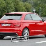 Autoblog - TuttoAuto - Audi S1 foto ufficiali - 3