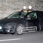 Autoblog - Tuttoauto - Seat - Foto spia nuova leon 2011 - 1