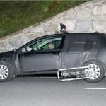 Autoblog - Tuttoauto - Seat - Foto spia nuova leon 2011 - 2