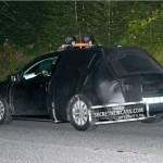 Autoblog - Tuttoauto - Seat - Foto spia nuova leon 2011 - 3
