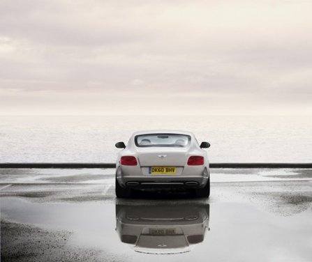 Autoblog - Tuttoauto - bentley - continental GT restyling - 2