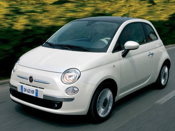 Autoblog - Tuttoauto - fiat - 500 gpl - 1