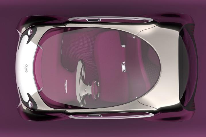 Autoblog - Tuttoauto -kia pop - auto elettrica - 2