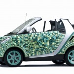 SMART E CARTONDRUCK IN UN PROGETTO ECOSOSTENIBILE