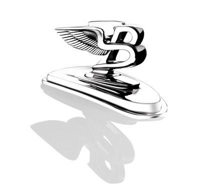 Autoblog - Tuttoauto - stemma bentley