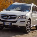 Autoblog - TuttoAuto - Mercedes - Classe M Grand Edition - 1