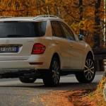 Autoblog - TuttoAuto - Mercedes - Classe M Grand Edition - 2
