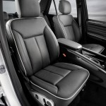 Autoblog - TuttoAuto - Mercedes - Classe M Grand Edition - interni - 1