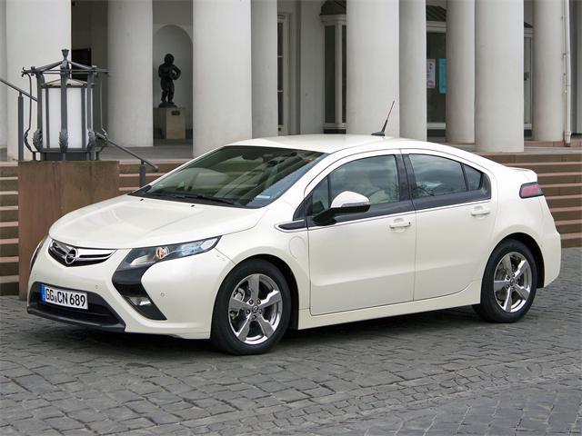 Autoblog - TuttoAuto - Opel - Ampera - 1