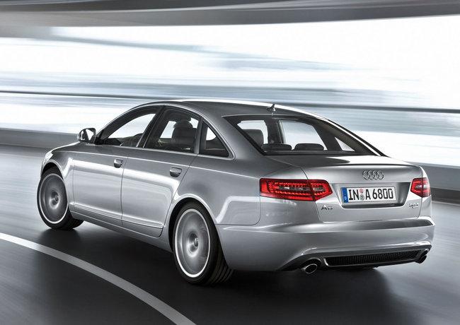 AutoBlog - TuttoAuto - Audi - A6