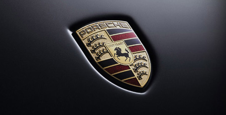AutoBlog - TuttoAuto - logo porsche - 1