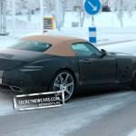 Autoblog - TuttoAuto - Mercedes - sls amg cabrio - 4