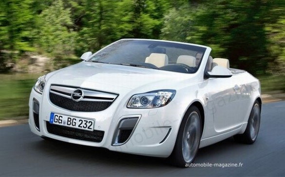 Autoblog - TuttoAuto - Opel - calibra cabriolet