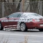 Autoblog - TuttoAuto - BMW Serie 6 coupe - foto spia - 2