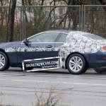 Autoblog - TuttoAuto - BMW Serie 6 coupe - foto spia - 3