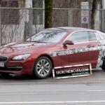 Autoblog - TuttoAuto - BMW Serie 6 - foto spia - 1