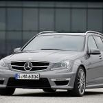 Autoblog - TuttoAuto - Mercedes - Classe C 63 amg - 1