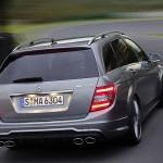 Autoblog - TuttoAuto - Mercedes - Classe C 63 amg - 2