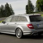 Autoblog - TuttoAuto - Mercedes - Classe C 63 amg - 3