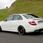 Autoblog - TuttoAuto - Mercedes - Classe C 63 amg - 4