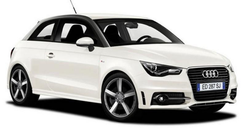 Autoblog - Tuttoauto - Audi A1 - Sline xe - 1