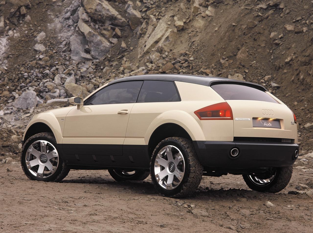 Auto blog - Tutto Auto -  Audi q3 - 1