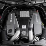 Auto blog - Tutto Auto - Mercedes - e 63 amg - motore