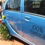 Auto blog - Tutto Auto -  Peugeot - iOn auto elettrica - 1