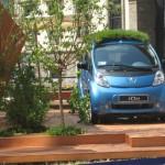 Auto blog - Tutto Auto -  Peugeot - iOn auto elettrica - 2