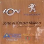 Auto blog - Tutto Auto -  Peugeot - iOn auto elettrica - 4