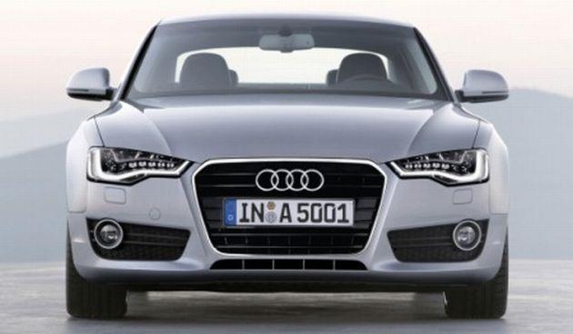 Auto blog - Tutto auto - Audi A5 restyling - 1