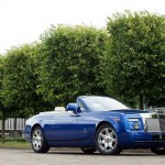 Auto blog - Tutto auto - Rolls Royce Phantom Drophead coupe masterpiece london 2011 limited edition - 1