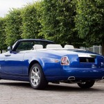 Auto blog - Tutto auto - Rolls Royce Phantom Drophead coupe masterpiece london 2011 limited edition - 2