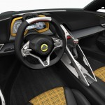 Auto blog - Tutto auto - lotus elise 2014 - interni