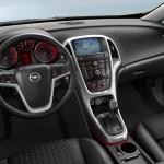 Autoblog - Tuttoauto - Opel Astra GTC - Interni