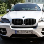 Auto blog - Tutto auto - bmw x6 foto spia - 2 by autoblog