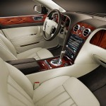 Tutto Auto Blog - Bentley Continental Flying Spur Linley Limited Edition - interni