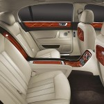 Tutto Auto Blog - Bentley Continental Flying Spur Linley Limited Edition - interni - 2