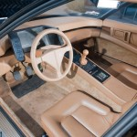Auto blog - Tutto auto - Ferrari pinin - interni