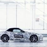 Jaguar F-TYPE - Tutto Auto Blog - 1