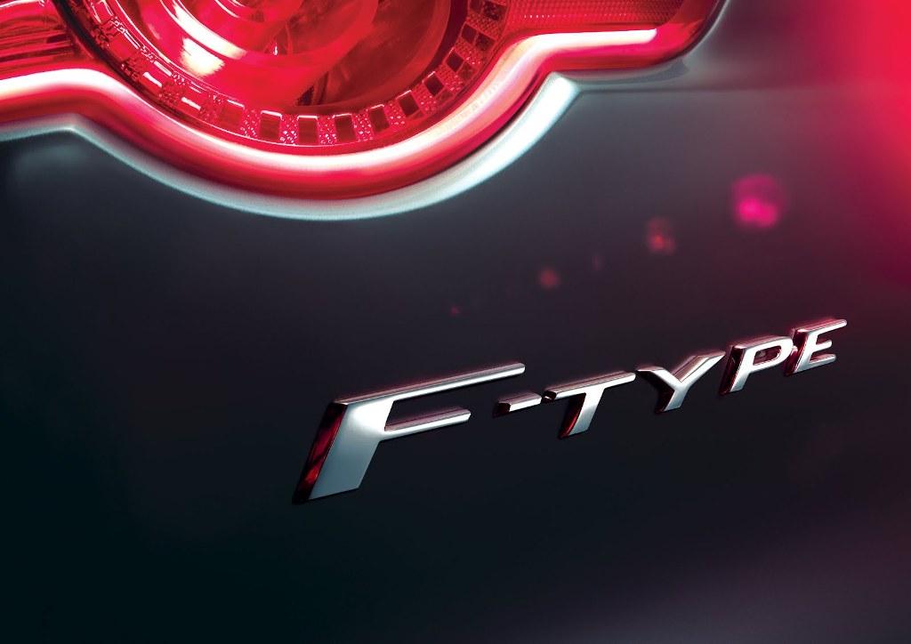 Jaguar F-TYPE - Tutto Auto Blog - 2